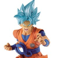 Super Dragon Ball Heroes Transcendence Art Vol. 1: Son Goku