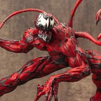 Marvel Comics 1/6th Scale Maximum Carnage Fine Art Statue