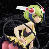 Dimension W Mira Yurizaki 1/8 Scale Figure