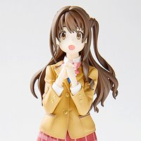 Idolmaster Cinderella Girls - Shimamura Uzuki - New Generations Figure