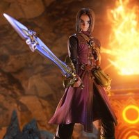 Bring Arts Dragon Quest XI: Echoes of an Elusive Age Luminary