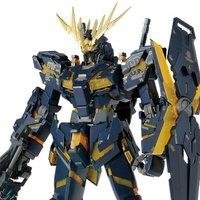 MG 1/100 Gundam Unicorn Unicorn Gundam 02 Banshee Ver. Ka