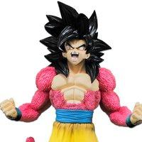 Dragon Ball GT Blood of Saiyans Special Ver. Vol. 3: Super Saiyan 4 Goku
