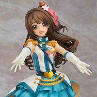 Idolm@ster Cinderella Girls Uzuki Shimamura: Crystal Night Party Ver. 1/8 Scale Figure
