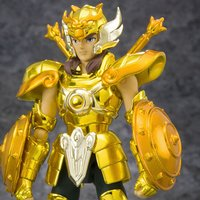 D.D.Panoramation Saint Seiya Guidance of the Palace of the Scales -Libra Dohko-