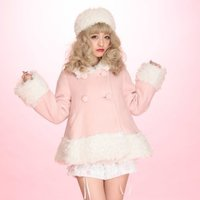 Swankiss MiMi Cozy Coat