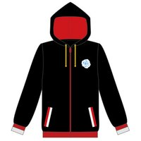 Revolutionary Girl Utena Elegancer-Style Hoodie