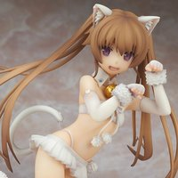 Aokana: Four Rhythm Across the Blue Mashiro Arisaka Nekomimi Ver. Non-Scale Figure