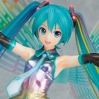 Hatsune Miku: 10th Anniversary Ver. 1/7 Scale Figure