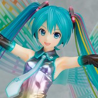 Hatsune Miku: 10th Anniversary Ver. Memorial Box Set