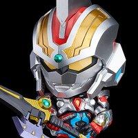 Nendoroid Gridman: SSSS. DX Ver.