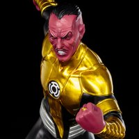 ArtFX+ DC Comics Sinestro New 52 Statue