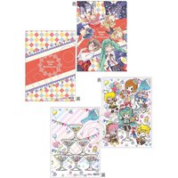 Vocaloid Meiko's Birthday Clear File Collection