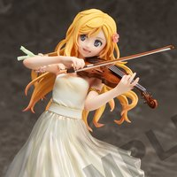 Your Lie in April Kaori Miyazono Dress Ver. 1/8 Scale Figure