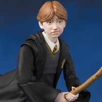 S.H.Figuarts Harry Potter and the Sorcerer's Stone Ron Weasley