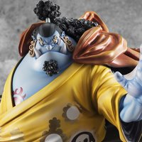 Portrait of Pirates One Piece SA-Maximum Jinbe