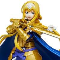 Sword Art Online: Alicization Alice Figure