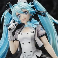 Hatsune Miku: Miku With You 2018 Ver. 1/7 Scale Figure