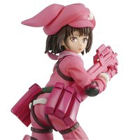 Sword Art Online Alternative: Gun Gale Online Llenn