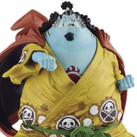 One Piece King of Artist: Jinbe