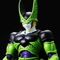 Figure-rise Standard Dragon Ball Z Perfect Cell