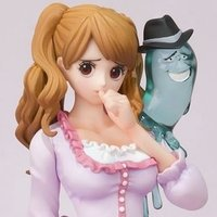 Figuarts Zero One Piece Charlotte Pudding