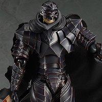 figma Berserk Guts: Berserker Armor Ver. Repaint Skull Edition
