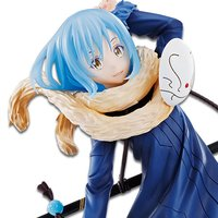 That Time I Got Reincarnated as a Slime Rimuru & Slime Figure