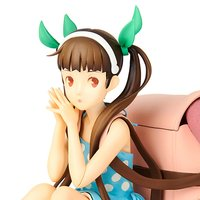 Nisio Isin Daijiten EXQ Figure: Osuwari Mayoi