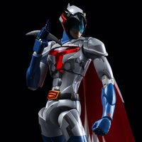 Tatsunoko Heroes Fighting Gear Infini-T Force Gatchaman Fighter Gear Ver.