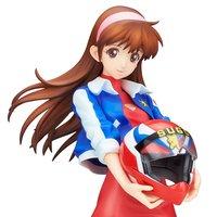 Alpha Omega Series Future GPX Cyber Formula Asuka Sugo