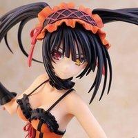 Date A Live II Kurumi Tokisaki 1/7 Scale Figure (Re-run)