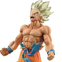 Dragon Ball Z Blood of Saiyans: Son Goku