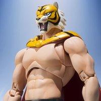 S.H.Figuarts Tiger Mask W Tiger Mask
