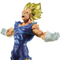 Dragon Ball Z Blood of Saiyans: Vegeta