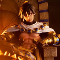 Fate/Grand Order Rider/Ozymandias 1/8 Scale Figure