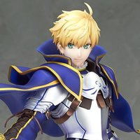 Fate/Grand Order Saber/Arthur Pendragon Prototype 1/8 Scale Figure