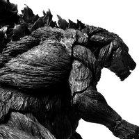 S.H.MonsterArts Godzilla: Kaiju Planet Godzilla