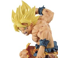 Dragon Ball Z Match Makers: Super Saiyan Goku