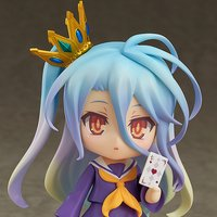 [Winter Campaign 2017] Nendoroid No Game No Life Shiro w/ Special Bonus