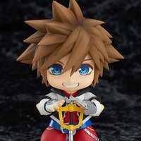 Nendoroid Kingdom Hearts Sora