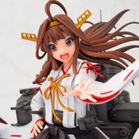 Kantai Collection -KanColle- Kongo Kai-II 1/7 Scale Figure (Re-run)