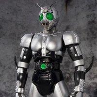 S.H.Figuarts Shadow Moon | Kamen Rider Black