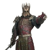 The Witcher 3: Wild Hunt Wild Hunt King Eredin Figure