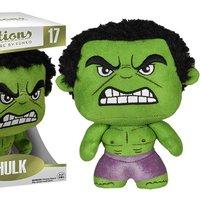 Fabrikations Hulk | Avengers: Age of Ultron