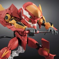 NXEdge Style Evangelion Unit-02 TV Ver.