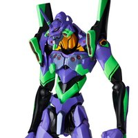 Revoltech Evangelion Evolution EV-001 EVA-01 Test Type (Re-run)