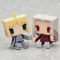 graphig++ Fate/Zero Vol. 1 Box Set