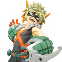 My Hero Academia: The Amazing Heroes Vol. 3: Katsuki Bakugo