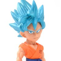 Dragon Ball Z: Resurrection 'F' World Collectable Figure Vol. 1